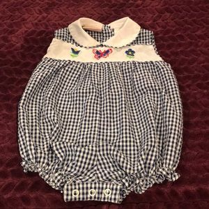 HUSH PUPPIES BABY GIRLS OUTFIT